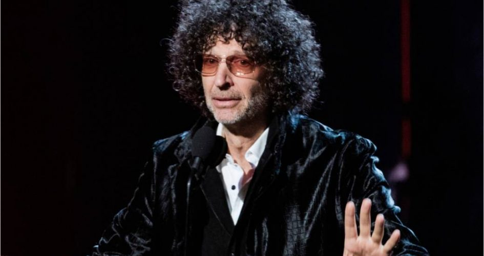 Howard Stern speaks out after 1993 blackface video resurfaces: 'I evolved and changed'