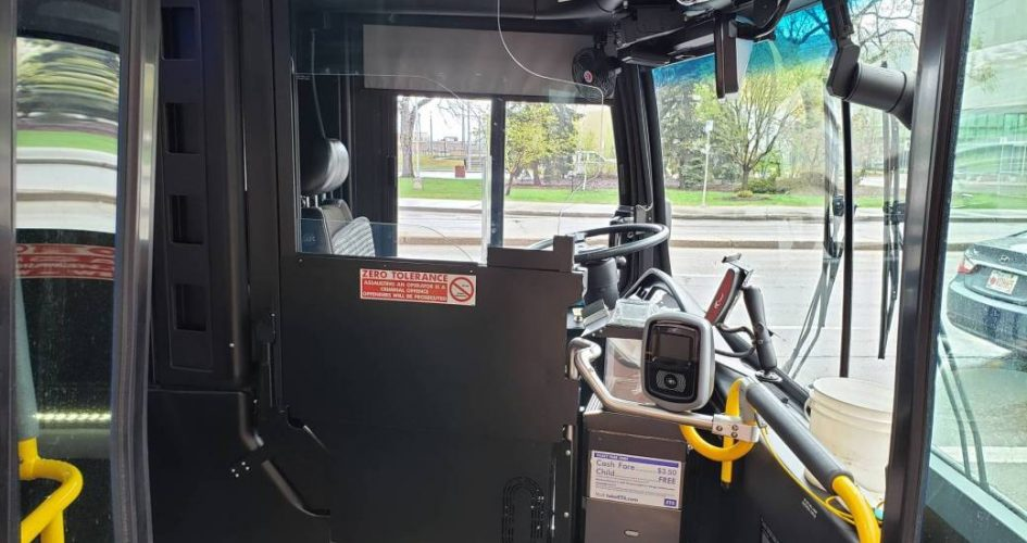 Edmonton selects companies to run on-demand transit for 2021 pilot project
