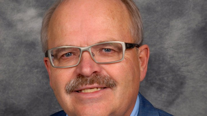 Greg Dionne is back for a second term as mayor of Prince Albert, Sask.