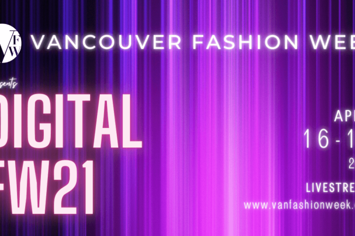 Global BC sponsors Vancouver Fashion Week 2021